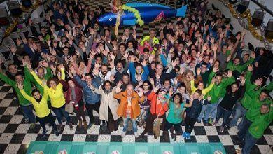 400 voluntarios en la transgrancanaria