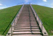 Photo of Mejora tu rendimiento entrenando escaleras.