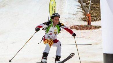 Photo of Pau Bartoló y Agustí Roc se ponen los esquís este fin de semana en la Molina-Vallter Skimarathon
