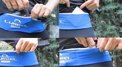 """Photo of Test Lurbel """"loop"""" – el complemento perfecto para el corredor de montaña"""