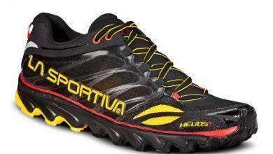 Zapatilla Trail running Sportiva Helios SR