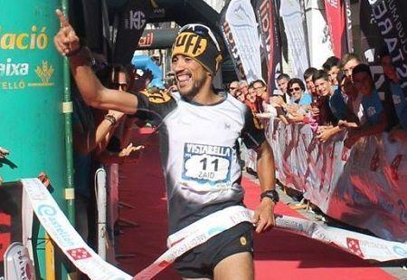 Zaid Ait Malek en busca de batir el récord de la MiM