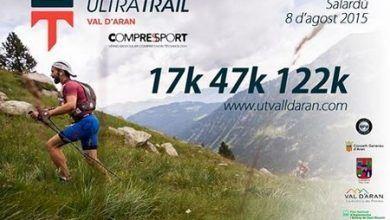 Ultra Trail Vall d´Aran