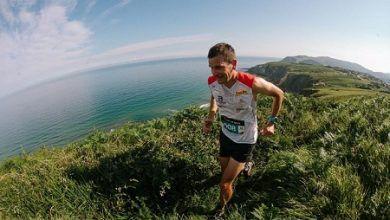 Jonathan Wyatt gana la Kosta Trail