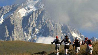 Equipación para Trail Running
