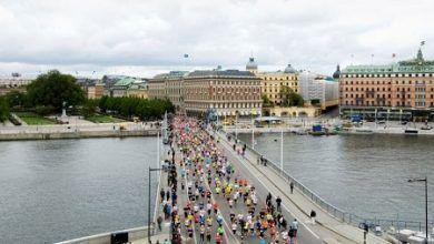 Maratón de Estocolmo