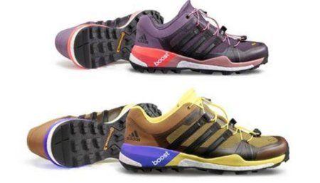 Nuevas Adidas Terrex Boost GTX