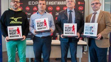 Bilbao Nigth Marathon