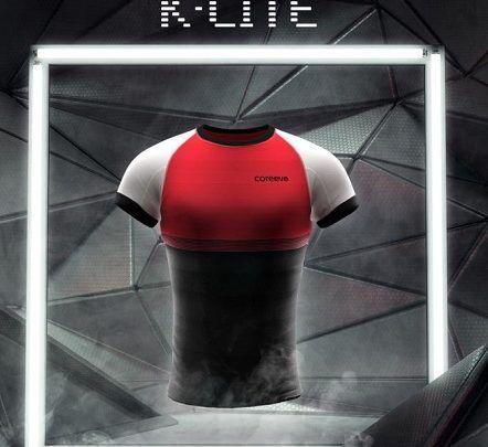 Camiseta Klite de Coreevo