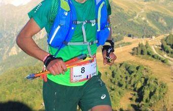 Thévenard estará en la Transvulcania 2016