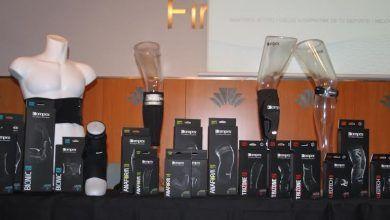 Photo of COMPEX, lanza una nueva línea de PROTECCIONES DEPORTIVAS que revolucionará el mercado