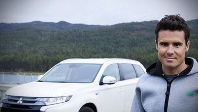 Photo of Mitsubishi Outlander PHEV:  Siente la libertad y triplica tus sensaciones