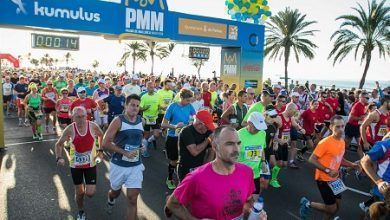 Palma de Mallorca Marathon