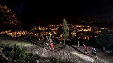 Tramo nocturno Penyagolosa Trails