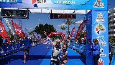 Medio Maratón Ibiza