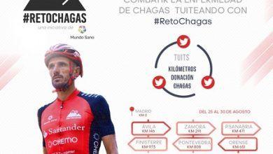 Recto Chagas Chema Martinez