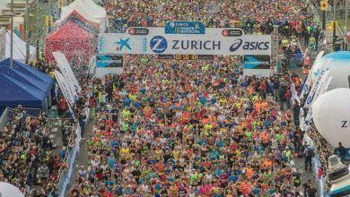 Photo of 17.500 corredores en la Marató de Barcelona, este año con un 20% menos de desnivel