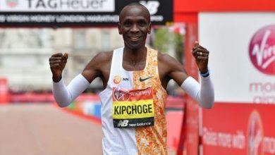 Photo of Eliud Kipchoge, volverá a intentar bajar de las dos horas en el maratón