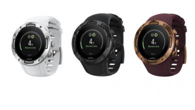 Photo of Nuevo reloj deportivo GPS Suunto 5, máximas prestaciones y diseño en un cuerpo delgado y compacto