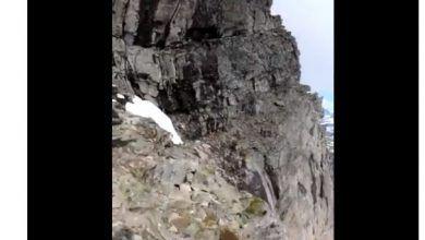 Photo of Así es uno de los trails favoritos de Kilian Jornet, ¿te atreverías a hacerlo?