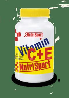 vitaminas curar el resfriado
