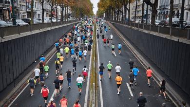 Calendario maraton España 2021